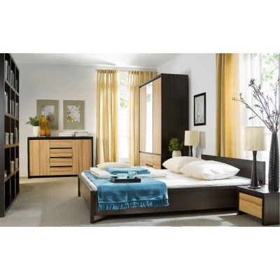 Кровать Каспиан