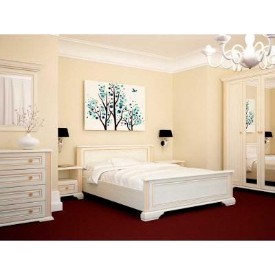Кровать Вайт