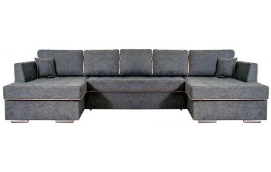 Элиот диван угловой п-образный