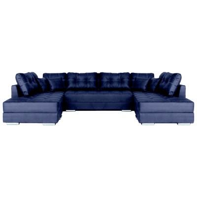 Теодор диван угловой п-образный
