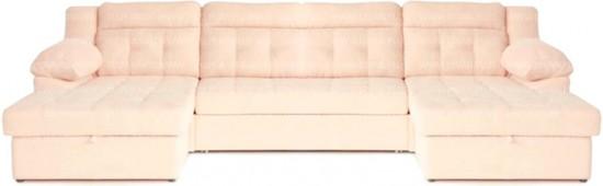 Фелини диван угловой п-образный