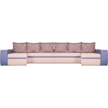 Кимберли диван угловой п-образный