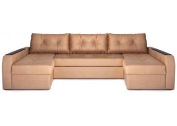 Паркер диван угловой п-образный
