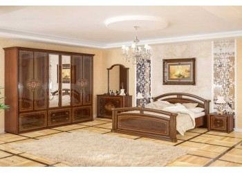 Спальня Алабама