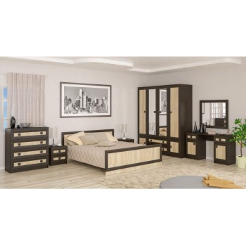 Спальня Даллас