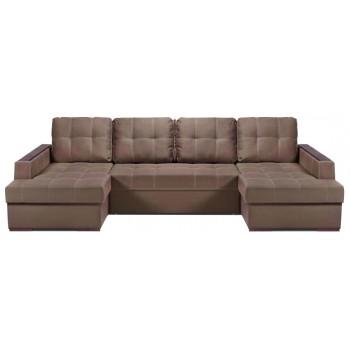 Барон-2 диван угловой