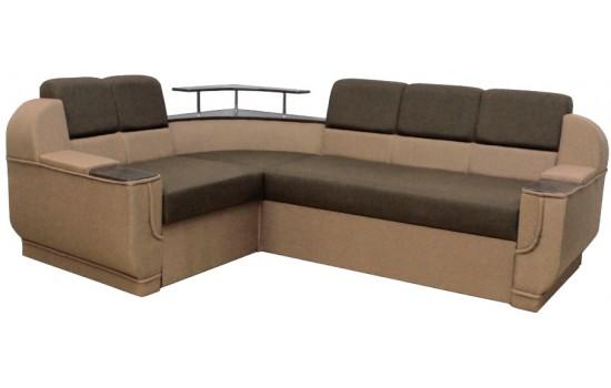 Угловой диван Норт dp-00918