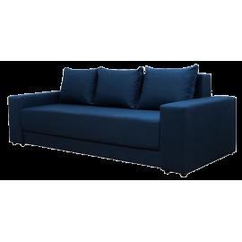 Какое наполнение диванов еврокнижка создает удобство?