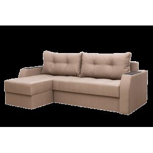 Чем удобен угловой диван?