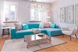Какого цвета купить диван в Киеве?
