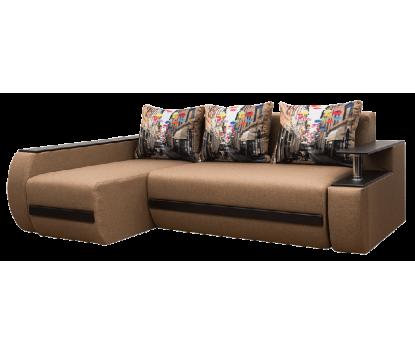 Граф или Барон, какой купить угловой диван в Киеве со склада?
