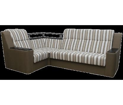 Яркие угловые выкатные диваны от производителя Диван Плюс!