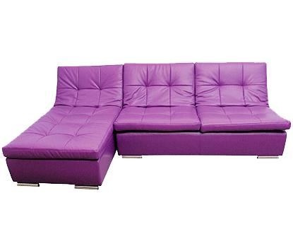 От малого к великому. Размеры угловых диванов играют важную роль в интерьере комнаты!