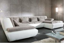 Угловые диваны со скидкой - стоит ли брать?