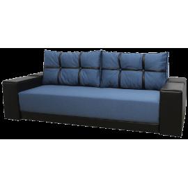 Современная классика – диван еврокнижка в Киеве
