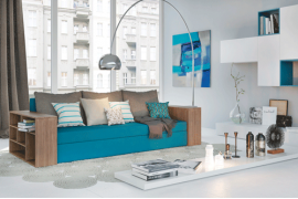 Покупка дивана - это просто, благодаря Диван Плюс!