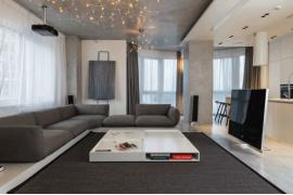 Особенности углового выкатного дивана