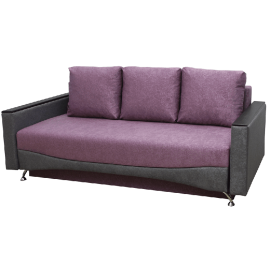 Уникальность диванов Еврокнижка от Диван Плюс