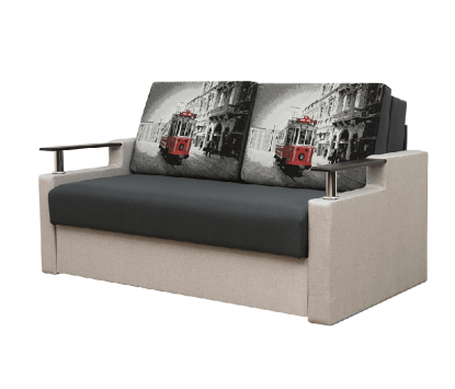 Будь индивидуальным - выкатные диваны на заказ