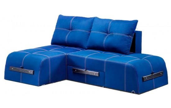 Угловой диван Паркер dp-00930
