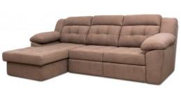Угловой диван Секвойя
