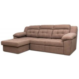 Угловой диван Секвойя dp-0046