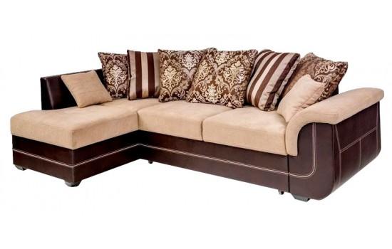 Угловой диван Генрих dp-00903