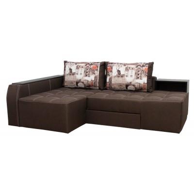 Угловой диван Прадо dp-00130