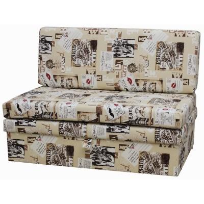 Выкатной диван Лондон dp-00281