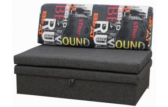 Выкатной диван Лондон dp-00286