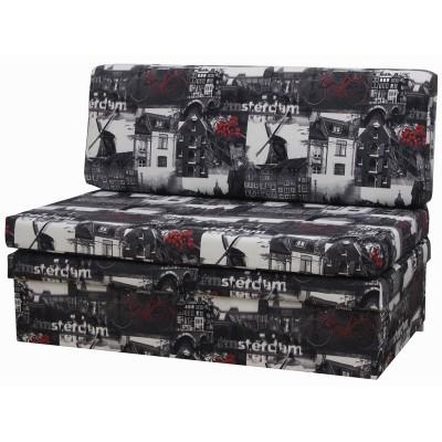 Выкатной диван Лондон dp-00290