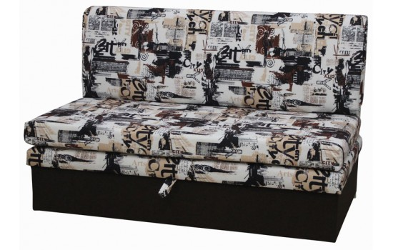 Выкатной диван Лондон dp-00293