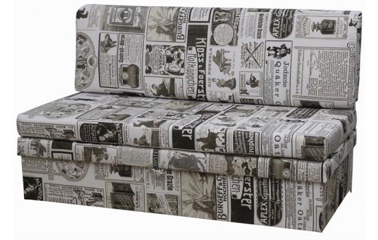Выкатной диван Лондон dp-00294