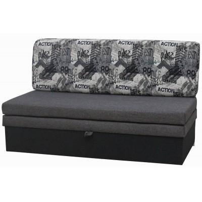 Выкатной диван Лондон dp-00300