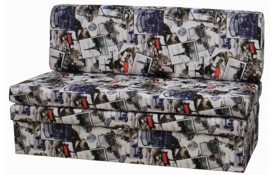 Выкатной диван Лондон dp-00306