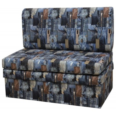 Выкатной диван Лондон dp-0063