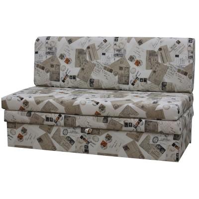 Выкатной диван Лондон dp-0066