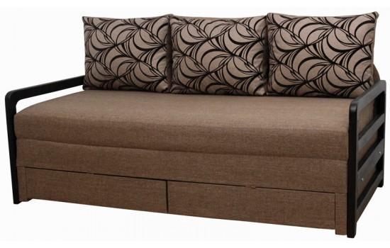 Выкатной диван Лотос-4 dp-00497