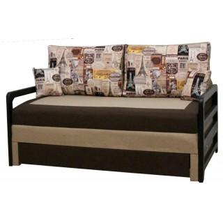 Выкатной диван Лотос-4 dp-00499