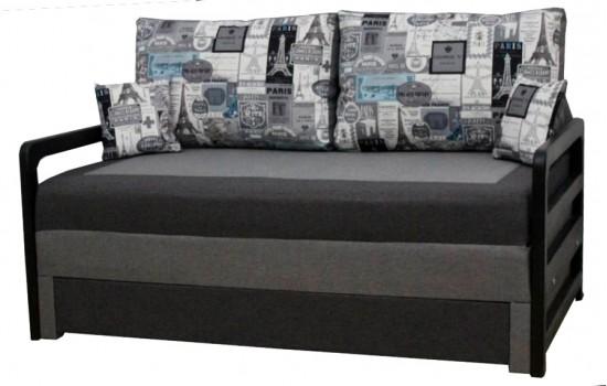 Выкатной диван Лотос-4 dp-00511