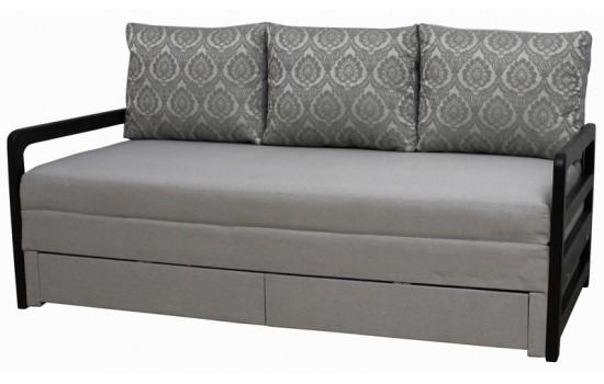 Выкатной диван Лотос-4 dp-00514
