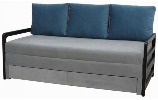 Выкатной диван Лотос-4 dp-00520