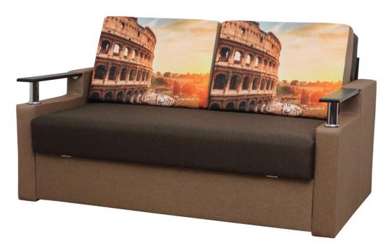 Выкатной диван Микс dp-00567