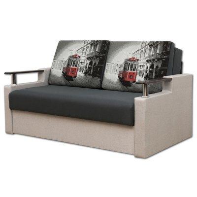 Выкатной диван Микс dp-0086