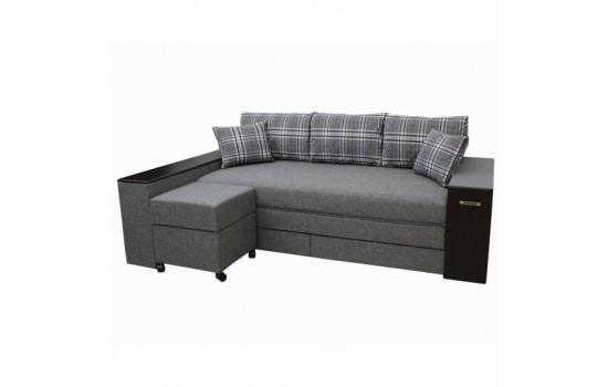Угловой диван Лотос dp-00138