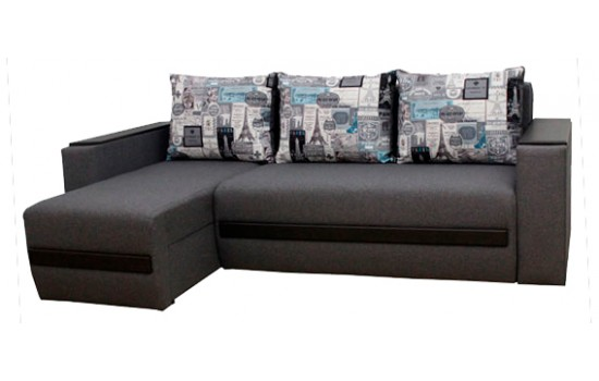 Угловой диван Барселона dp-00165