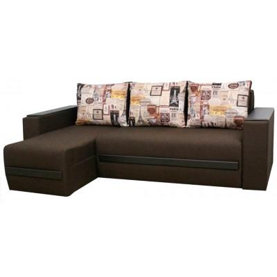 Барселона диван угловой