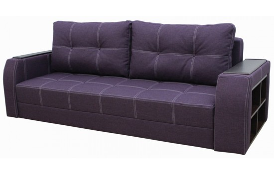 Еврокнижка диван Барон dp-00395