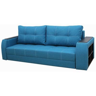 Еврокнижка диван Барон dp-00396