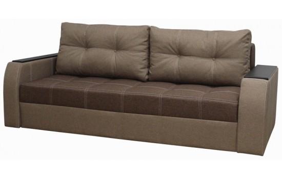 Еврокнижка диван Барон dp-00406